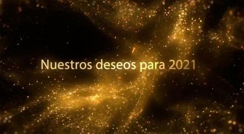 Grupo Mejoras se une felicitar Navidad y desear feliz y próspero 2021