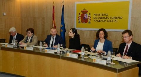 8 Ministerios participan primera reunión sobe futura Ley Cambio Climático España