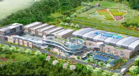 GS Inima y GS E&C desarrollarán primera planta desaladora gran capacidad Corea Sur