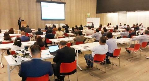 GS INIMA participa ALADYR, impulsando desalación Perú