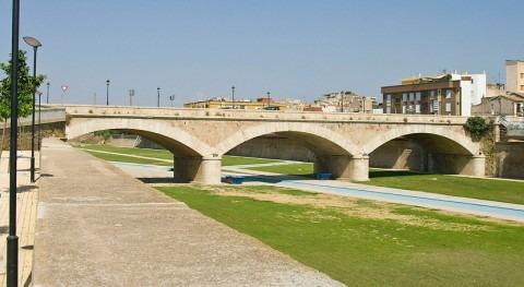 sobreexplotación acuíferos hunde 100 milímetros al año valle Guadalentín Lorca