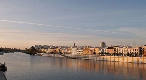 Piden planteamiento integral dragado Guadalquivir no poner riesgo economías afectadas