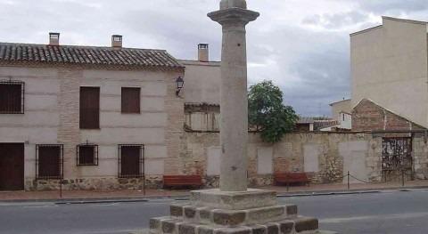 Una escena de Guadamur (wikipedia/CC)