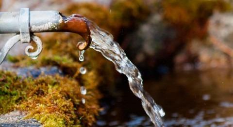 Gestión sostenible agua y economía circular: ejes clave acción empresarial