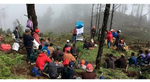Cooperación Española mejora acceso al agua potable Altiplano Guatemala