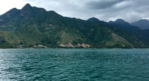 Guatemala fortalecerá organismos cuenca y gobernanza agua Centroamérica