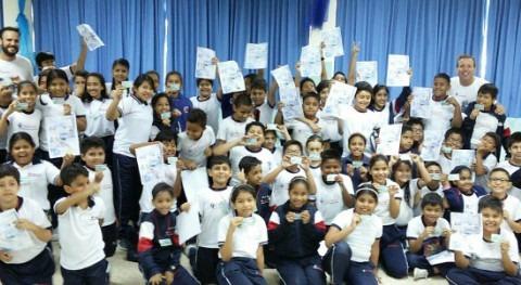 ACCIONA pone marcha iniciativas sociales desarrollo sostenible comunidades Guayaquil