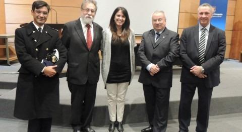 Energía undimotriz Chile beneficiará escolares región Biobío