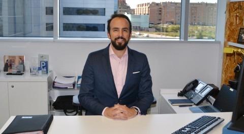 Guillermo Moya, Aqualia, expondrá caso República Checa presentación iAM25