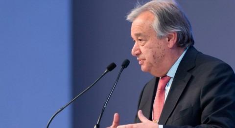 Combatir sequía Somalia debe ser prioridad nuevo Gobierno, ONU