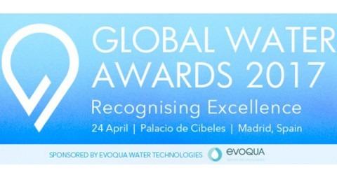 Cadagua, nominada 3 categorías Global Water Awards