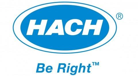 Hach, proveedor principal soluciones análisis agua clientes Veolia