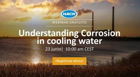 Webinar: Comprendiendo corrosión agua refrigeración