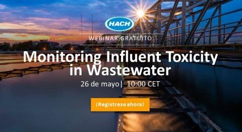 Webinar: Monitorización toxicidad influente PTAR industriales y municipales