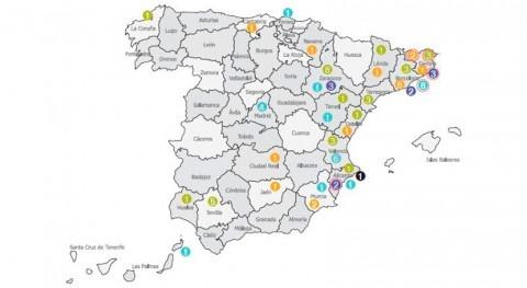 Hach presenta base instalada módulos control tiempo real (RTC) España