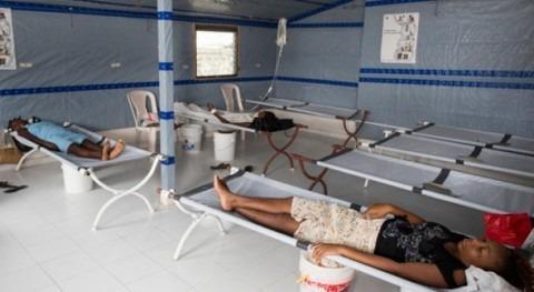 Haití se enfrenta falta agua y alimentos paso huracán