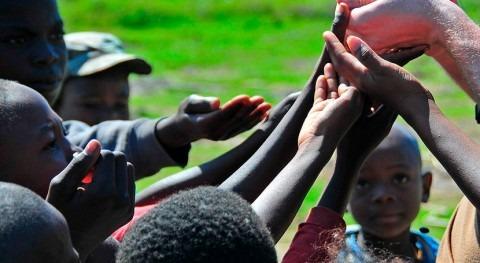 misioneras Haití y Honduras temen supervivencia países carentes recursos