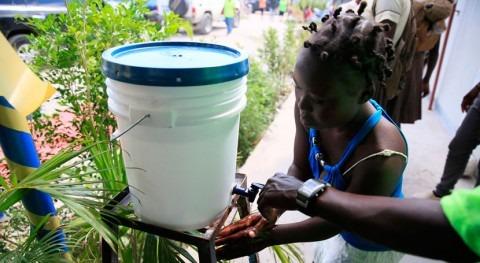 Fondos suficientes garantizarían desaparición cólera Haití