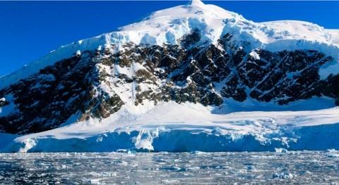 investigación halla microplásticos agua dulce Antártida