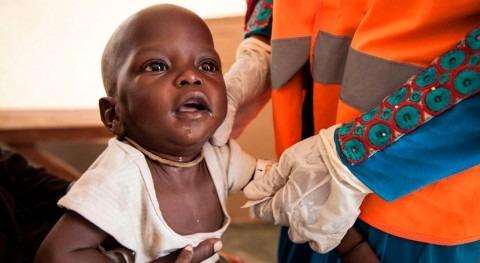 hambruna Cuerno África y Yemen provocada sequía pone riesgo miles niños
