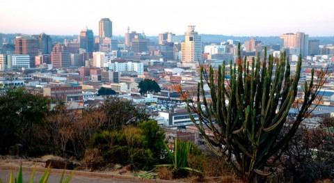 problemas financieros obligan capital Zimbabue parar principales obras agua