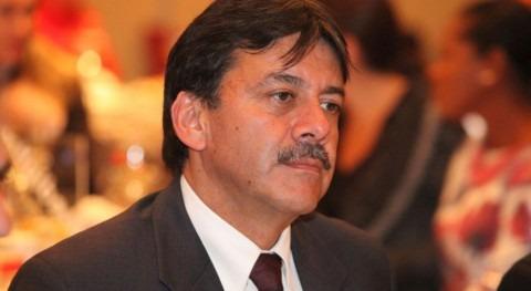 Harold Guerrero, nuevo Viceministro Agua y Saneamiento Básico Colombia