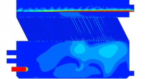 ¿Qué es velocidad ascensional corregida o velocidad Hazen corregida?