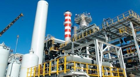industria agua da luz verde al hidrógeno