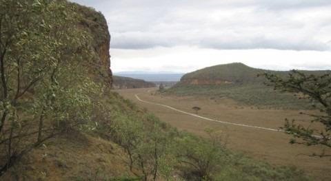 Ascienden siete víctimas mortales inundaciones parque Hell's Gate, Kenia