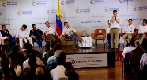 prevención Niño, clave evitar falta suministro agua Colombia