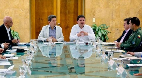 Colombia plantea nuevas estrategias atender afectados Niño