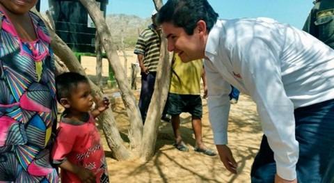 Colombia invierte más 47 millones dólares abastecimiento agua Guajira