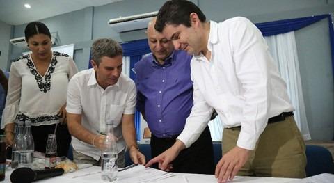 San Andrés contará planta desalinizadora, carrotanques y nuevo acueducto