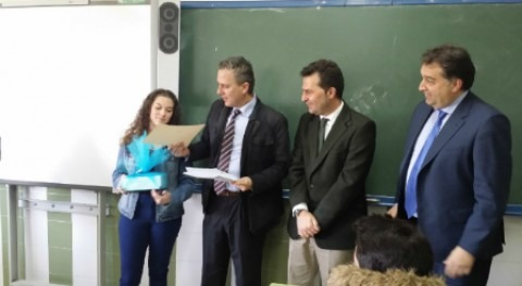 "Hidralia organiza I Certamen literario ""Relatos agua inteligente"""