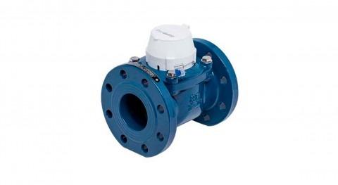 Contador agua Predator, homologado agua potable y agua dominio público hidráulico