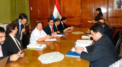Paraguay licita construcción central hidroeléctrica río Ynapé