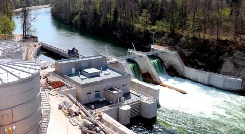 ¿Cómo pueden vehículos eléctricos mejorar estado conservación ríos?