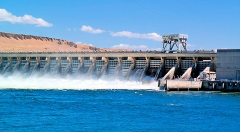 Comisión pide 8 Estados miembros que cumplan concesiones energía hidroeléctrica