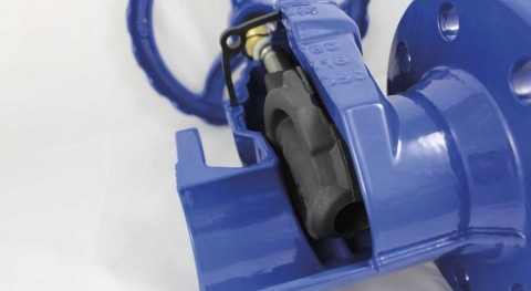 Cómo elegir y mantener válvula compuerta