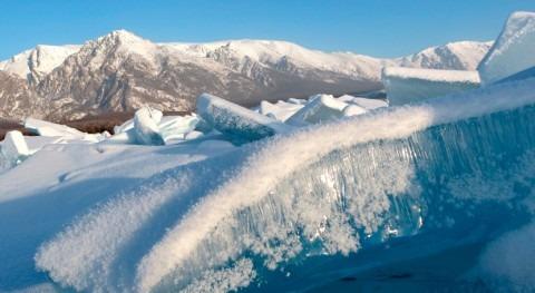 Investigadores documentan aparición agujero hielo ártico más antiguo y grueso