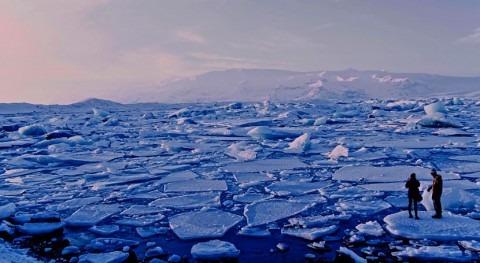 ¿Cuándo termina edad hielo?