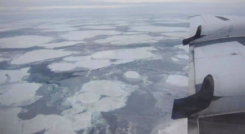 investigación comprueba que último bastión hielo ártico es más vulnerable lo pensado