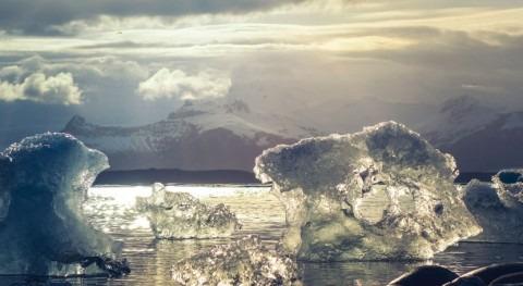 ¿Está relacionada variabilidad climática siglo otro aumento temperaturas?