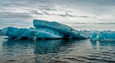 remolino agua dulce Ártico amenaza equilibrio climático Atlántico Norte