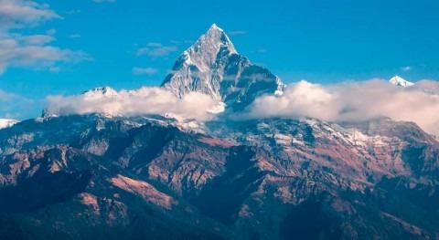 mitad glaciares Himalaya se encuentran peligro