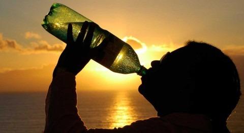 Sobrehidratación: Cuando agua se convierte veneno