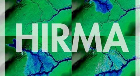 HIRMA, avance seguridad presas