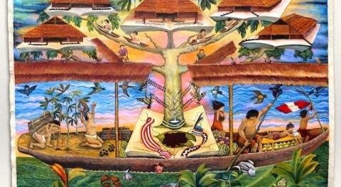 Salvemos hogar millón indígenas amazónicos