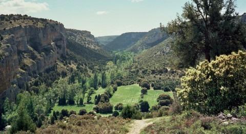 Dudas gestión Parque Natural Hoces río Riaza