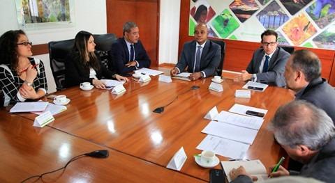 Colombia aprueba hoja ruta protección y recuperación recurso hídrico país